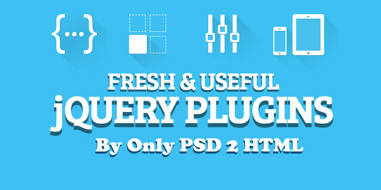 free-jquery-plugins-recommendation-by-only-psd2html