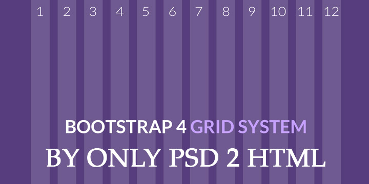 psd-to-bootstrap-4