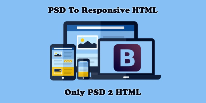 PSD-to-Responsive-HTML