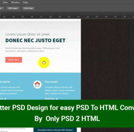 Get-better-PSD-Design-for-easy-PSD-To-HTML-Conversion